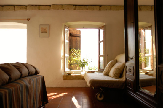 Rose bianche suite room - Cascina rosa b&b, bed and breakfast in Monferrato