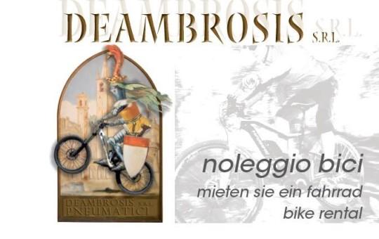 Noleggio bicliclette mountain bikes ed E-bikes in Monferrato - Cascina rosa b&b