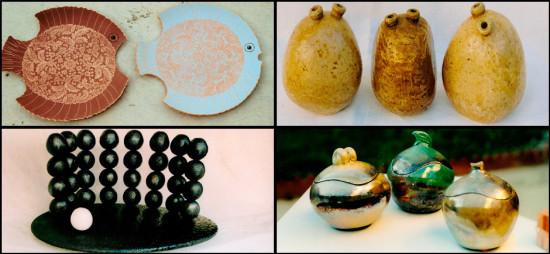 Esperienza Cascina rosa b&b - Stage di Ceramica