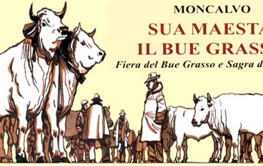 Fiera del Bue Grasso a Moncalvo - Cascina rosa b&b