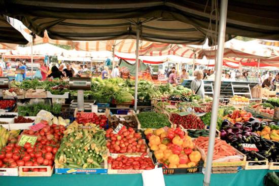 Mercati in Monferrato